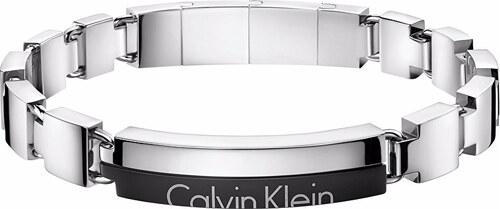 6003976ef Calvin Klein Pánsky oceľový náramok Boost KJ5RBB210100 - Glami.sk