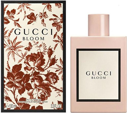 8edf7578d Gucci Bloom parfumovaná voda dámska 50 ml - Glami.sk