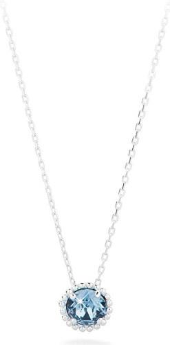 6d80f72ad Brosway Strieborný náhrdelník Princess G9PN04 (retiazka, prívesok ...