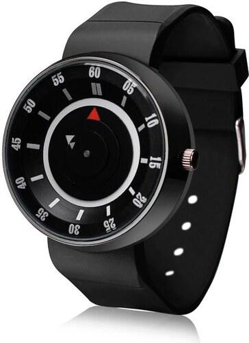 Shim Watch Dámské hodinky Tribal Spin Černé - Glami.cz 9d13527bf3