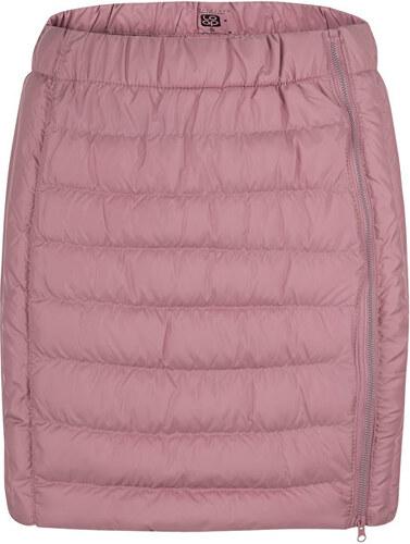 38610abb193 LOAP Dámská sportovní sukně Izi Fox Glove růžová CLW1791-J92J - Glami.cz