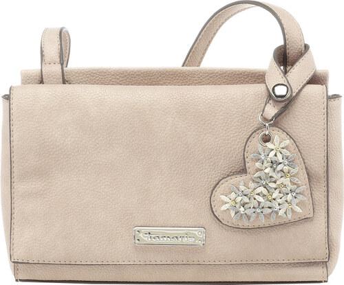 caf8d604d1 Tamaris Elegantní crossbody kabelka Milla Crossbody Bag S 2677181-521 Rose