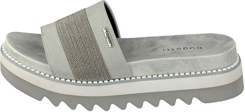 50b4776cad9 Bugatti Dámské pantofle 411468906400-1200 - Glami.cz