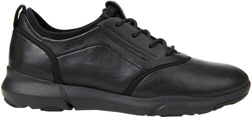 -45% GEOX Dámske športové tenisky Nebula S Black D829DA-00085-C9999 d4d40cb2a4