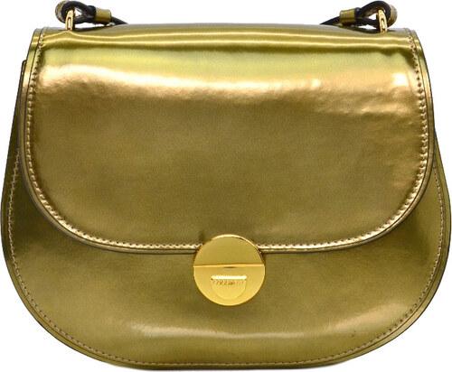 Coccinelle Luxusní kožená kabelka Violaine Mirror - Glami.cz 0d0efa3bd8d