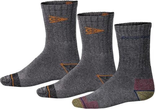 Pánské pracovní ponožky e2d8cd154d