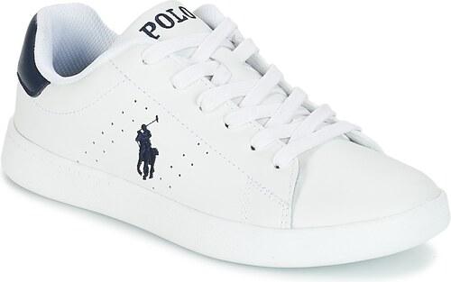 cb56e20ed8deb Polo Ralph Lauren Chaussures enfant QUILTON - Glami.fr