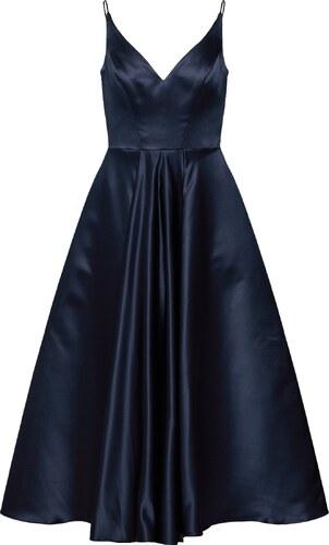 SWING Společenské šaty noční modrá - Glami.cz b181b24153