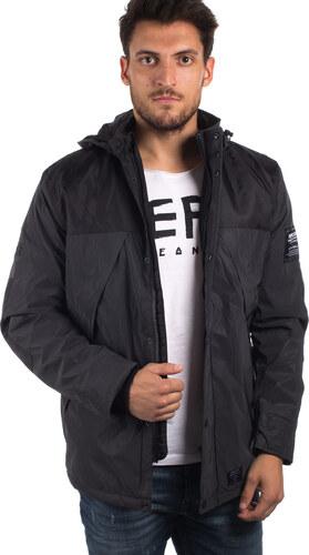 1f9823504e4 Pánská bunda Pepe Jeans GUARD L - Glami.cz
