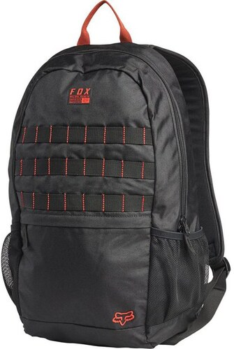 2a52aa1908 Batoh Fox 180 Backpack Black ONE SIZE - Glami.cz