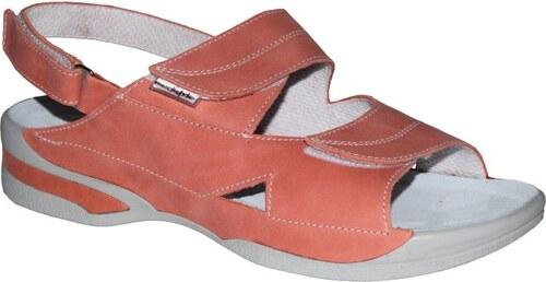 c421bbe2553f Medistyle zdravotní sandály LUCY 5L-E28 - Glami.cz