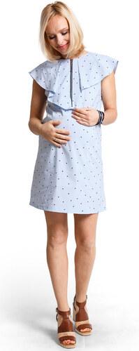 1d14cc2f1d Happymum Tehotenské šaty Starlet dress d860 - Glami.sk