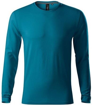 bbc624555a0e Adler Pánske tričko s dlhým rukávom Brave - Glami.sk