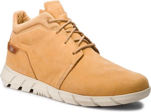 ed53b96c3de Outdoorová obuv CATERPILLAR - Hendon P722907 Honey Reset - Glami.sk