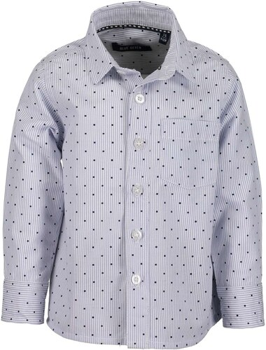 Blue Seven Chlapecká košile - bílo-modrá - Glami.cz 62442be3c8