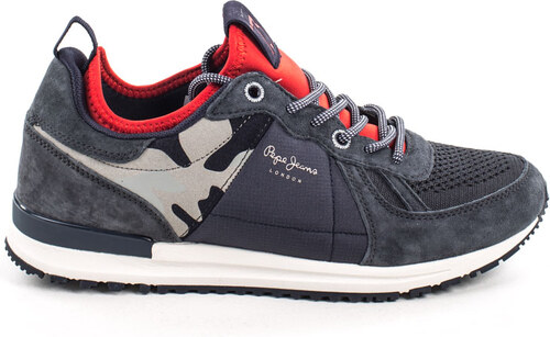 Pepe Jeans TINKER PRO-73 41 - Glami.sk 4351774a8c