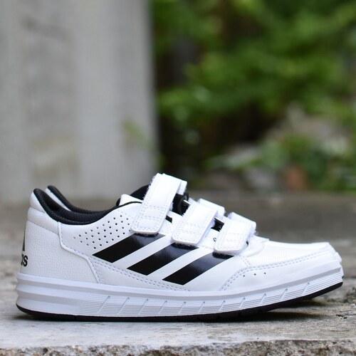 adidas Performance AltaSport CF K Dětské boty BA7458 - Glami.cz fc7b70a4612