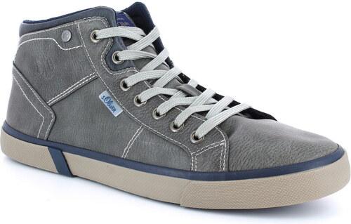 e7fdb1c8b1 Pánska členková obuv s.Oliver - Glami.sk
