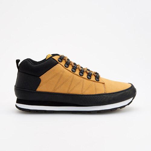 d94ebc4007 Reserved - Sportos stílusú cipő - Barna - Glami.hu