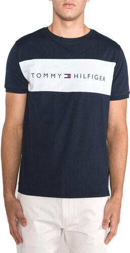 Férfi Tommy Hilfiger Póló Kék - Glami.hu a705c813aa