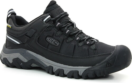 KEEN TARGHEE EXP WP 1017721 black steel grey 4d4c705a5e