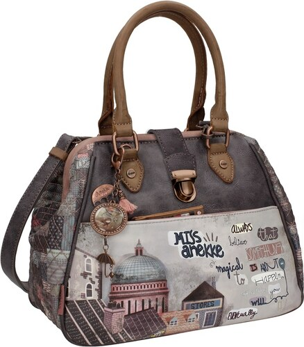 Anekke kabelka do ruky s prackou Miss Anekke - Glami.sk b951061d531