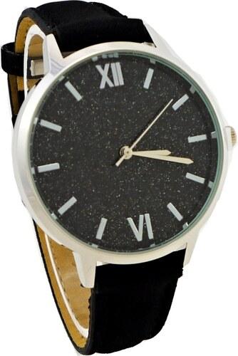 e9767ae5bf8 Giorgio Dario Dámské hodinky Giorgio Share černé 634D - Glami.cz