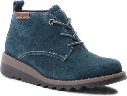 Magasított cipő JOSEF SEIBEL - Lina 07 82607 MI949 591 Aqua Kombi ... d2a4b1fcfe