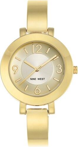 Nine West Dámske hodinky NW   1630CHGB - Glami.sk a02b58c1623