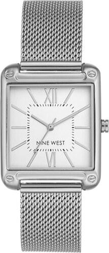 Nine West Dámské hodinky NW 2091SVSB - Glami.cz 5e4a34ffa5a