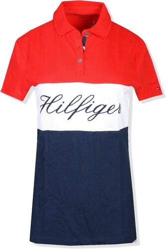 Tommy Hilfiger dámské polo tričko 913645 - Glami.sk a56ef0eda1e