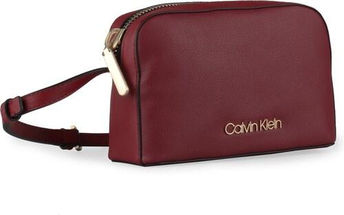 Calvin Klein Dámská crossbody kabelka Drive Camera K60K604459 - Glami.cz be883ccf99f