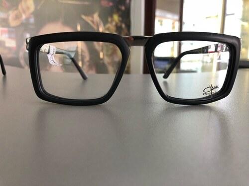 1a622ca58 CAZAL Eyewear dioptrické okuliare CAZAL 6003 003 - Glami.sk