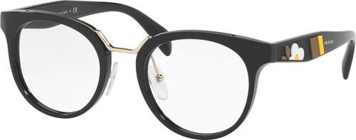 dioptrické okuliare PRADA PR 03UV 1AB1O1 - Glami.sk 2f3ff3cead5