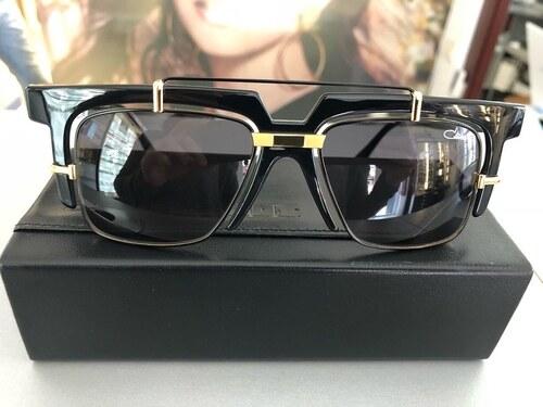 CAZAL Eyewear slnečné okuliare CAZAL 873 001 - Glami.sk 1eff96e3f08