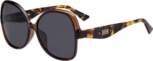 slnečné okuliare Dior DIORNUANCEF 09Q IR - Glami.sk 6ab9e363348