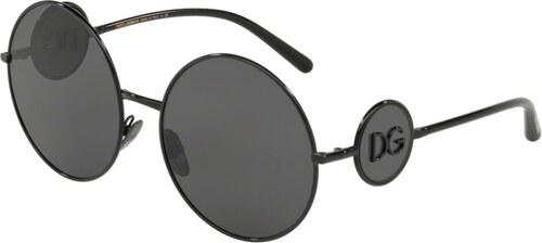 91b5d0f14 slnečné okuliare Dolce & Gabbana DG 2205 01/87 - Glami.sk