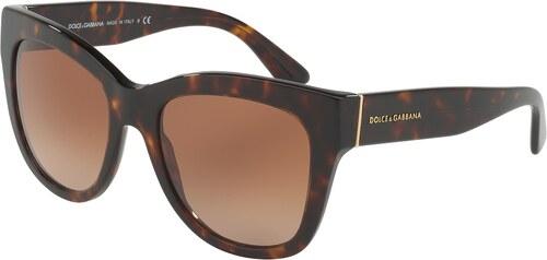 d57747526 Dolce & Gabbana slnečné okuliare Dolce and Gabbana DG 4270 502-13 -  51/19/140