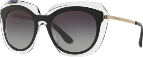 3b66614e72 Dolce & Gabbana slnečné okuliare Dolce and Gabbana DG 4282 675-8G ...