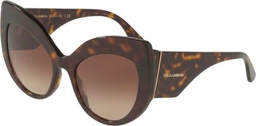 Dolce   Gabbana slnečné okuliare Dolce and Gabbana DG 4321 50213 ... 093c23cd97c