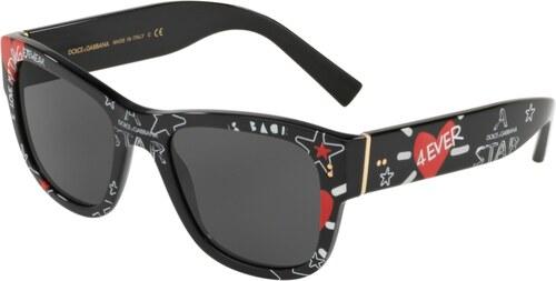 Dolce   Gabbana slnečné okuliare Dolce and Gabbana DG 4338 318087 ... 85c308ad739