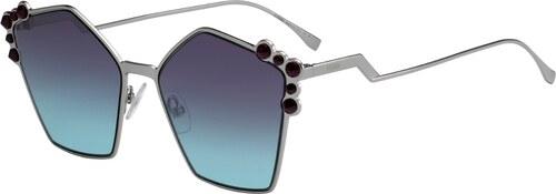 aa897a31a slnečné okuliare Fendi FF 0261/S CAN EYE 6LB/JF - Glami.sk