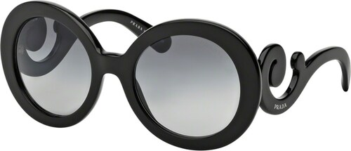 slnečné okuliare PRADA MINIMAL BAROQUE PR 27NS 1AB3M1 - Glami.sk 685f338d612
