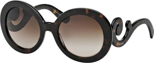 slnečné okuliare PRADA MINIMAL BAROQUE PR 27NS 2AU6S1 - Glami.sk 1474af57498