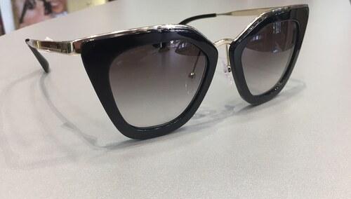 slnečné okuliare PRADA SPR 53SS 1AB0A7 - Glami.sk 41a23a413b5