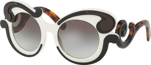 slnečné okuliare PRADA PR 23NS MINIMAL BAROQUE Limitovaná edícia VAJ0A7 1f65ac78cac