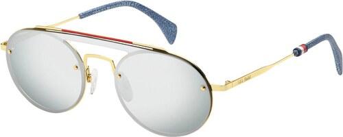 55004640c Nové slnečné okuliare Tommy Hilfiger TH GIGI HADID3 83I/T4 - 99/standard/145
