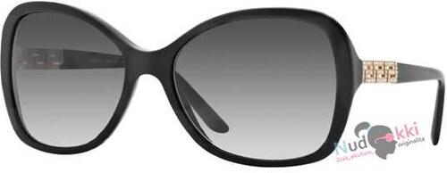 slnečné okuliare VERSACE VE 4271B GB1-8G - Glami.sk 18b3858f737