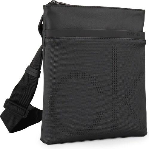 Calvin Klein Pánska taška cez rameno CK Point Flat K50K503877 - Glami.sk e79eef850d8
