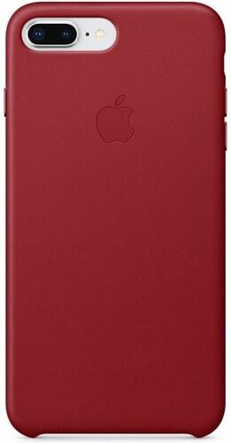 Originální kožené pouzdro Leather Case pro Apple iPhone 7 Plus ... b1efa248d79
